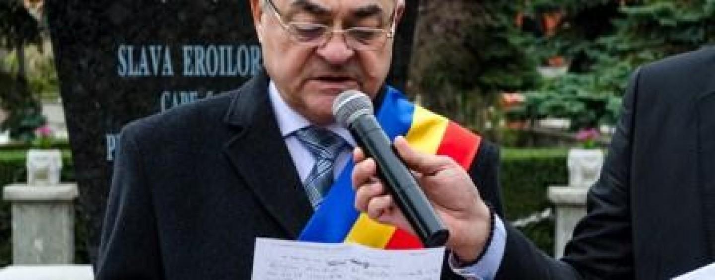 Petre Pop, candidatul PSD în locul lui Radu Hanga