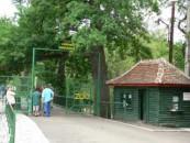 Parcul Zoo va rămâne închis şi în 2015