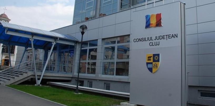 Consiliul Județean a redus drastic sumele alocate pentru centrul de legume de la Câmpia Turzii