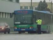 STP: Autorităţile rutiere au falsificat dovezile  privind ilegalităţile din transportul local