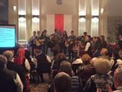 Şcoala Artelor Turdene: Spectacol al absolvenţilor Şcolii Populare de Artă