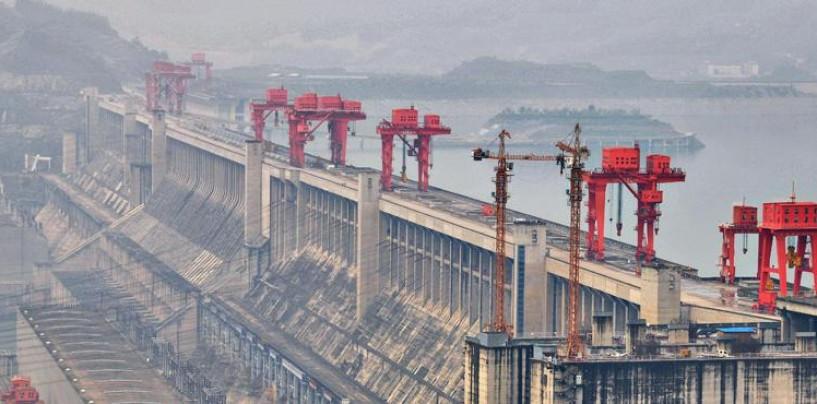 Constructorul celei mai mari hidrocentrale din lume vrea să vină la Cluj