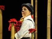 Teatru fără cuvinte:  Teatrului Telaio vă invită într-un unviers al copilăriei, altfel
