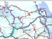 Guvernul a dublat kilometrii de autostrăzi de pe hârtie. Turda s-a ales cu un drum expres, din 2030