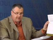 Demisia lui Ioan Rus este o demisie rușinoasă, nu de onoare, spune deputatul turdean Mircea Irimie