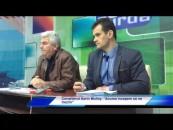 """Sorin Bichiș despre funcționarea Consiliului Local:""""Acuma începem să ne trezim"""""""