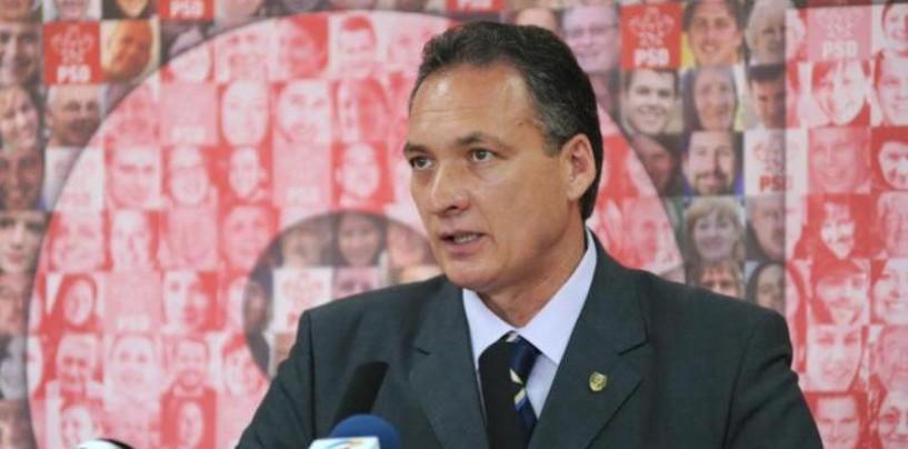 Alexandru Cordoş: Voi vota pentru a proteja funcţionarea justiţiei