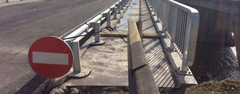 """Constructorul podului de peste Aries :"""" Nu vă pot spune dacă e gata, asta nu e problema mea, întrebați beneficiarul"""""""
