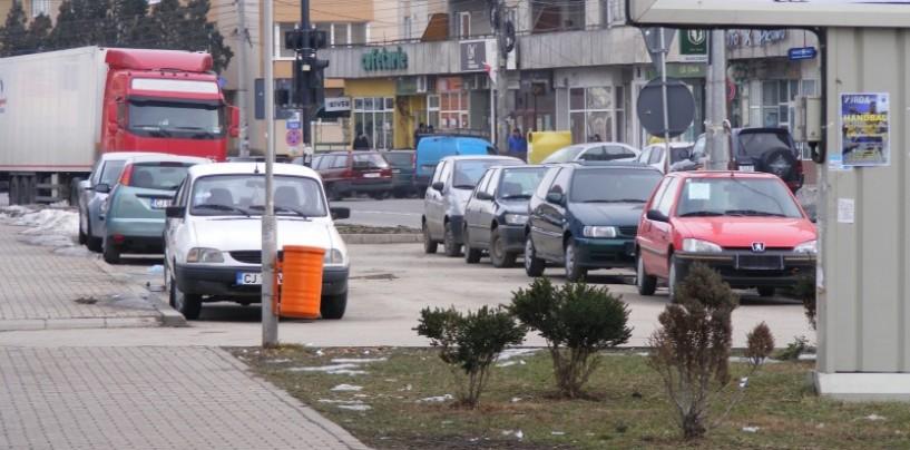 Planul de Mobilitate premiat la Bruxelles: Biletul de autobuz costă 1,5 lei, parcările se pot scumpi