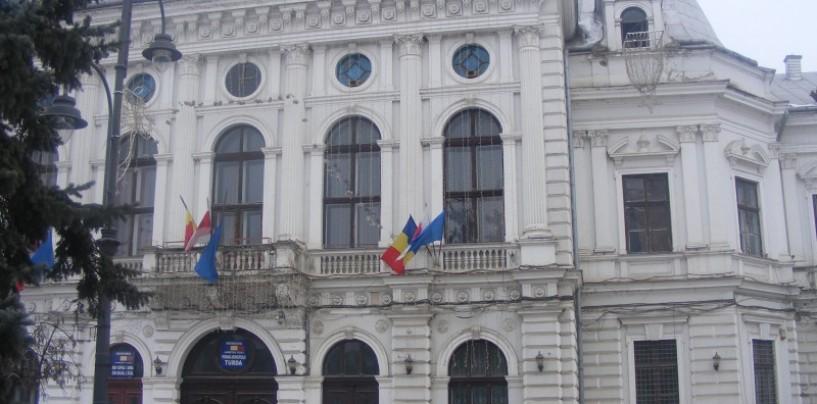 Drept la replică al administrației locale privind reclmația angajaților STP