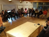 Activiști în domeniul monitorizării instituțiilor publice, așteptați în iunie, la Turda
