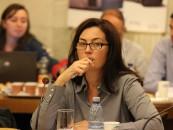 Ministrul Transporturilor a promis că locuitorii din Mihai Viteazu au casele în sigurață