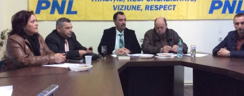"""Tudor Ștefănie, declarație în premieră: """"Nu voi mai candida în 2016, PNL va câștiga alegerile locale"""""""