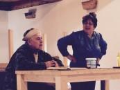 Pensionari pe scenă: Cum îți poți împlini vise, la 60 de ani