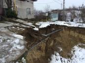 Senatorul Cordoș solicită bani pentru familiile afectate de alunecările de teren