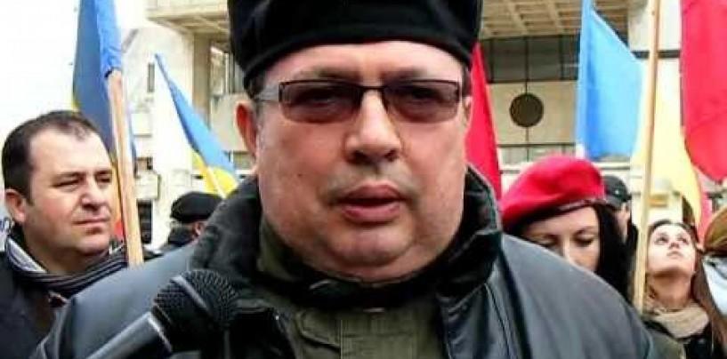 """Senatorul """"Che Guevara"""" îi promite o plângere penală primarului Tudor Ștefănie"""