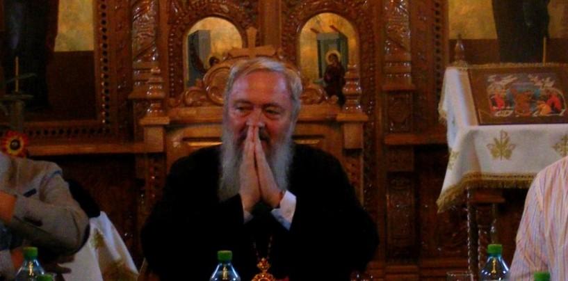 """Mitropolitul Clujului: """"Nu-l scoateţi pe Dumnezeu din şcoli"""". Mai sunt 4 zile de depunere a cererilor pentru ora de religie"""