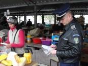 Sute de amezi şi zeci de permise reţinute săpătmâna trecută de poliţişti, în judeţul Cluj