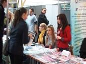 Peste 500 de elevi turdeni au participat la târgul  de oferte educaționale