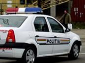 Condamnați prinși de polițiștii turdeni