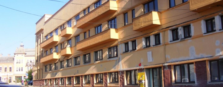 Țeapa deceniului la Turda: Renovarea Complexului Potaissa poate ajunge la 100 de miliarde
