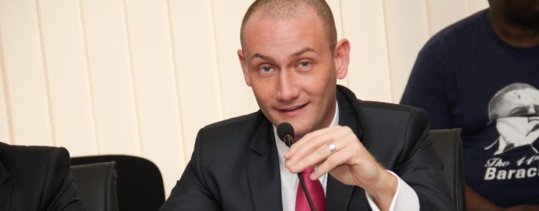Consilierii județeni au votat demiterea lui Mihai Seplecan