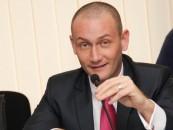 Liberalul Mihai Seplecan a fost ales vicepreședinte al Consiliului Județean