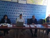 Compania de Apă Arieș a atribuit unul din cele mai mari contracte de achiziții din 2015