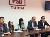 """Lie to Me"", varianta PSD Turda. Cum președintele TSD Cluj a ""demolat"" conferința PSD Turda, prin mesaje non-verbale"