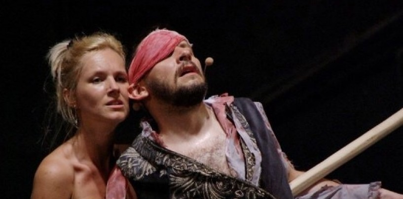 Spectacol caritabil de operă, operetă și musical, astăzi, la Câmpia Turzii