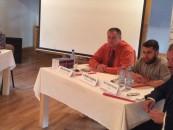 """Mircea Irimie """"Să fii președinte de consiliu județean e mai periculos decât să fii cosmonaut"""