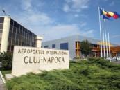 Aeroportul din Cluj va beneficia de investiții de 131 milioane de euro