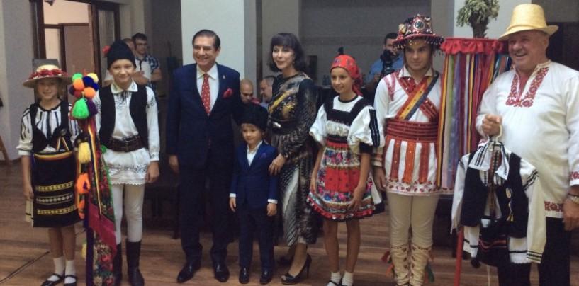 Prințul Paul: Am încercat și încercăm să sprijinim România