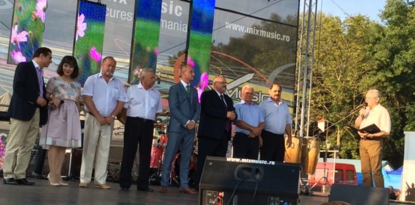 Zilele Câmpiei Turzii: Deschidere oficială sub semnul caniculei