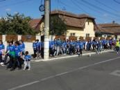 Clubul Rotary din Câmpia Turzii organizează duminică  o plimbare pentru viață
