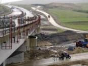Tronsoanele de autostradă legate de Turda, pe lista de finanțare a guvernului, în 2016