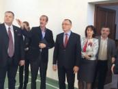 """Ministrul Educației: CNMV -finanțare pentru un teren de sport, Colegiul Negruțiu eligibil în programul """"Sprijin pentru facultate"""""""