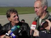 Baza Aeriană 71,  tot mai importantă pentru NATO și americani