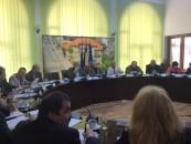 Cristel Frânc acuzat că a sechestrat mașina Domeniului Public. Radu Hanga: Poliția a fost anunțată