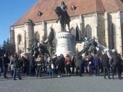 Solidaritate cu victimele și familiile incendiului de la București.Social democrații vor dona sânge