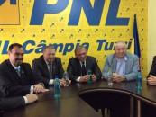 Dorin Lojigan, candidatul PNL pentru Primărie. Liberalii vor prezenta în primăvară programul  de guvernare locală