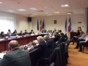 Consiliul Județean trebuia să prezinte anexele  bugetelor societăților publice