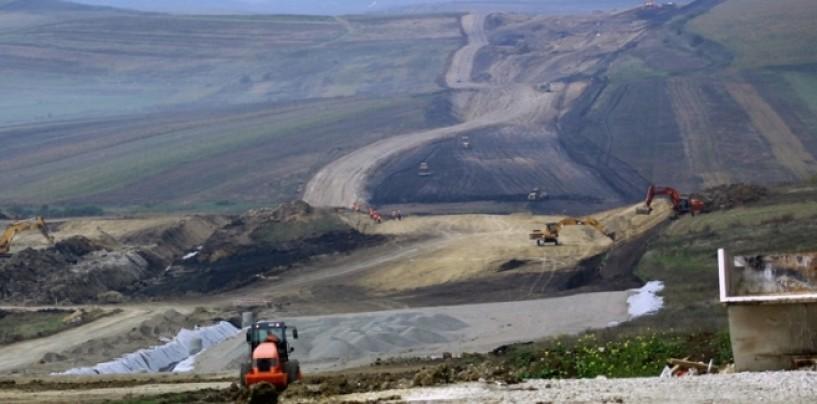 CNA a demarat procedurile de expropiere pentru terenurile din Luna și Luncani