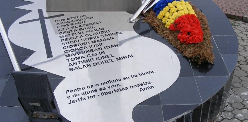 Președintele României a promulgat legea prin care Turda primește titlul de Oraș Martir