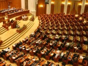 Parlamentarii turdeni vor respinge proiectul legii prevenției în sănătate