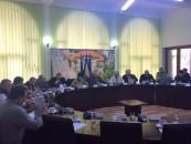 Declarațiile șocante ale primarului Radu Hanga despre  Domeniul Public (audio)