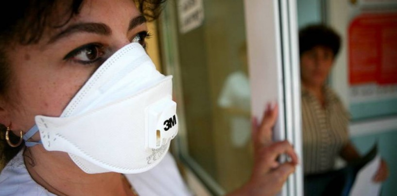 Cazurile de gripă se înmulțesc, infecțiile respiratorii și pneumoniile în scădere