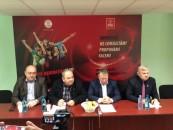 Remus Lăpușan: Populația din Câmpia Turzii recunoaște că PSD a avut cea mai bună guvernare