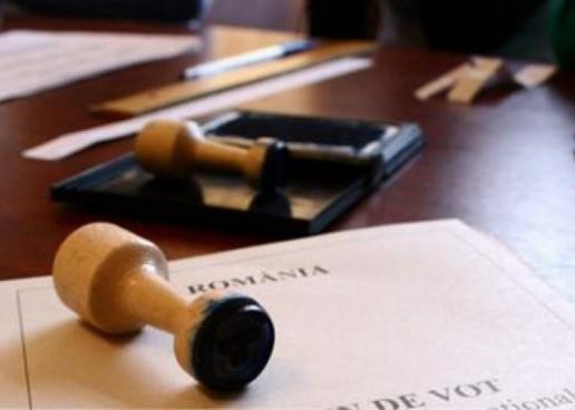 Vot la referendum. Prezență sub 1 % în Alba, Cluj și Mureș