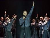 """""""La ordin, Furer!"""" un succes pe scena teatrului turdean"""